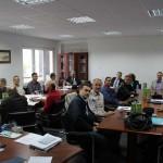 Састанак на тему заштите на раду