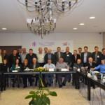 Трећи редован састанак радне групе енергетских синдиката за колективно преговарање земаља бивше Југославије