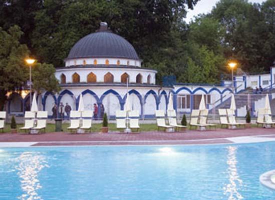 Бања Лакташи