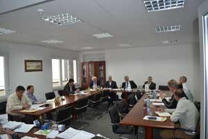 Sastanak Glavnog odbora SURERS