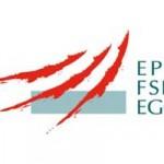 Logo EPSU - Evropska federacija sindikata javnih službi