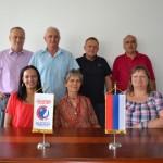 Састанак са представницима свјетског синдиката IndustriALL